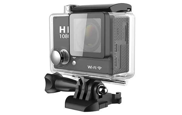 1080P Action camera $139