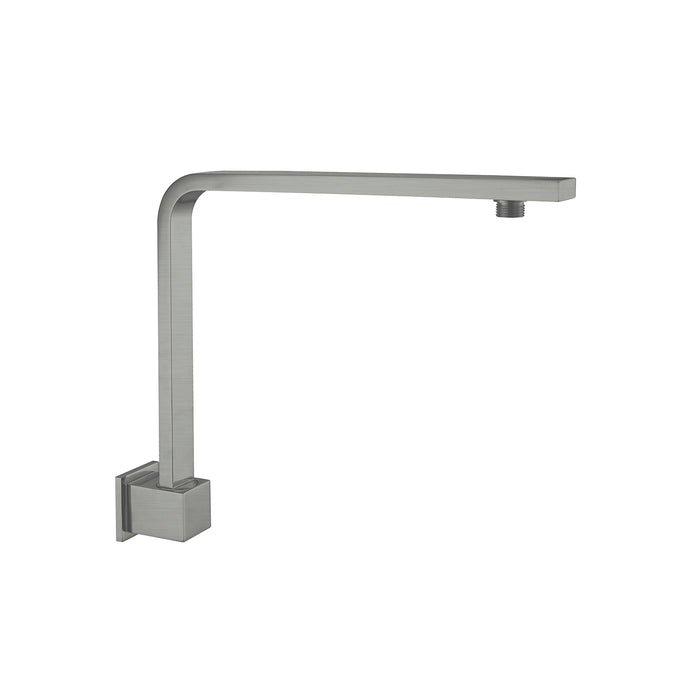 SQUARE SWIVEL SHOWER ARM