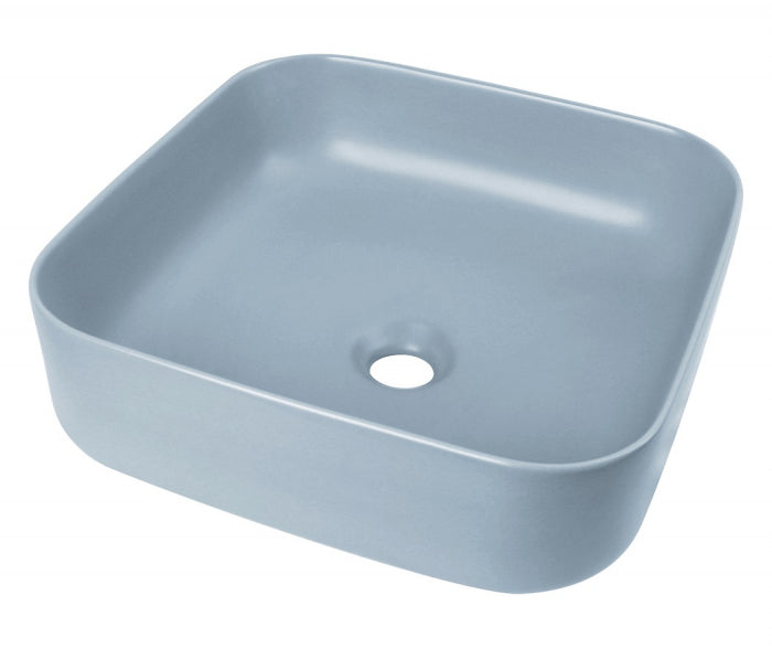 BASIN SQUARE360 MATT GREY