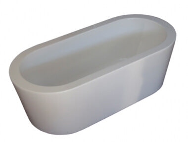 Oval 1490 Freestanding Bath