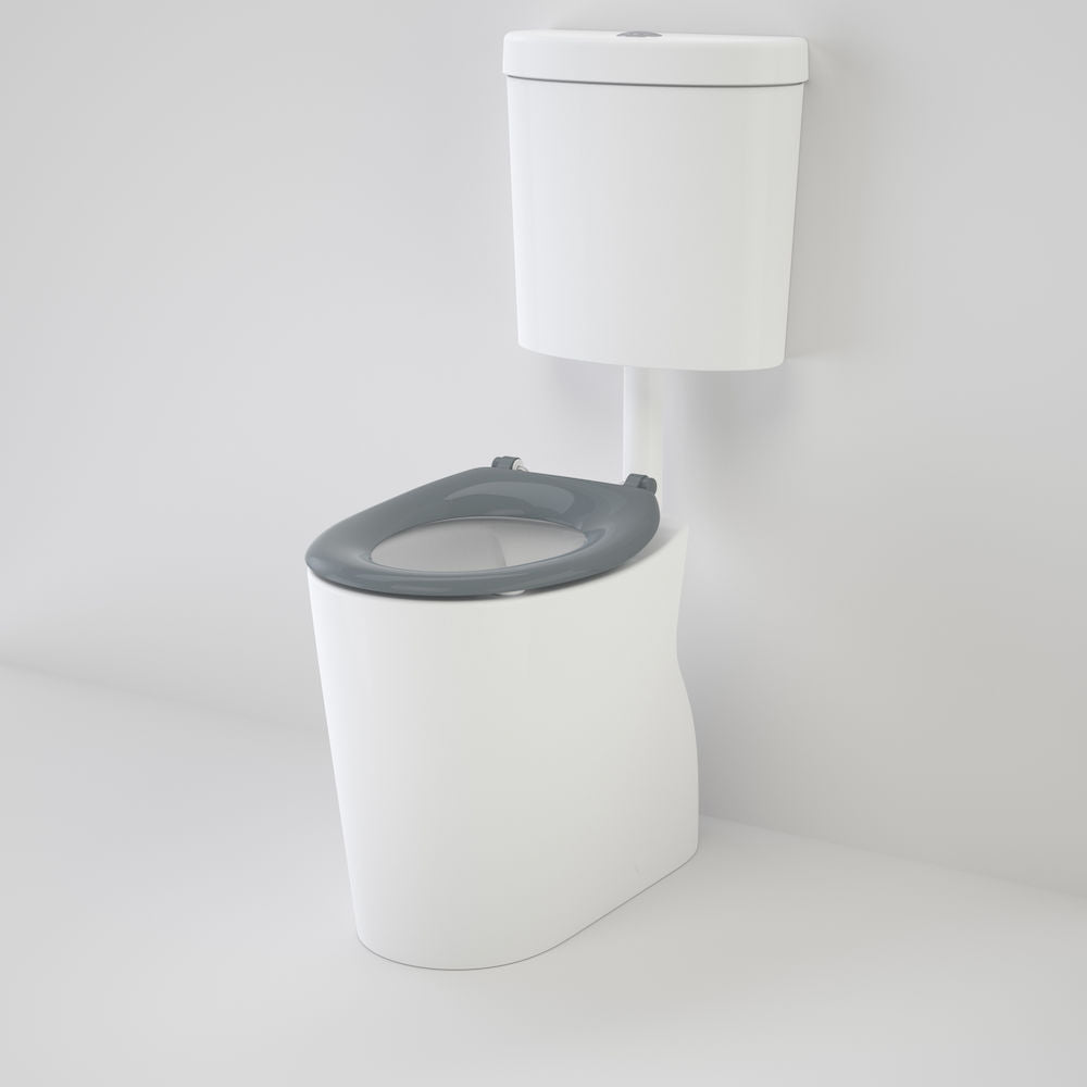 Care 610 Cleanflush Connector Suite with Caravelle Single Flap Seat
