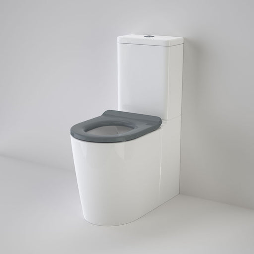 SHARE Liano Cleanflush® Easy Height Wall Faced Toilet Suite
