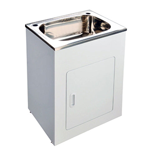 Compact Laundry Tub