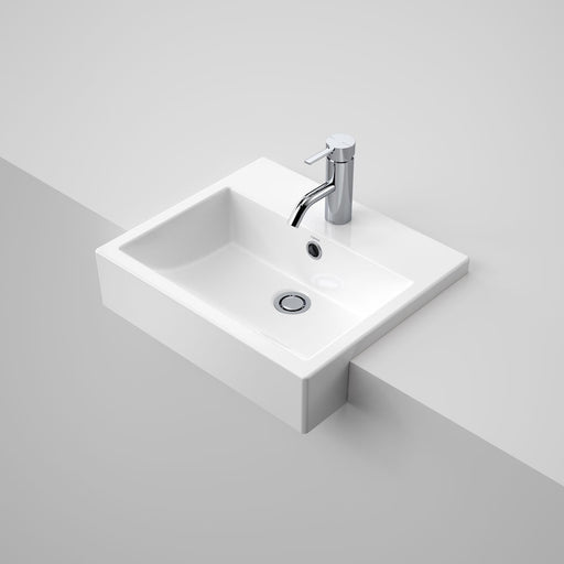 Liano Nexus Semi Recessed Basin 1TH