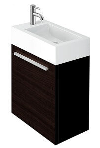 Piccolo Vanity in Blackwood