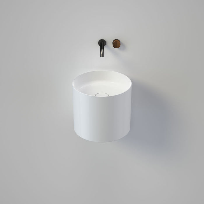Elvire 400 Wall Basin