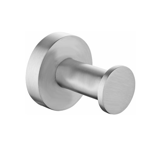 Pentro Chrome Round Robe Hook