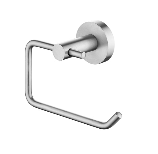 Pentro Brushed Nickel Toilet Roll Holder