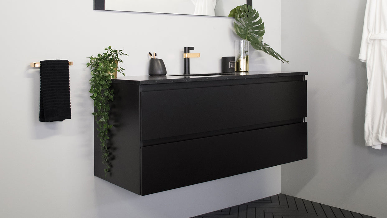 ADP Emporia All Drawer Vanity 600mm - 1800mm