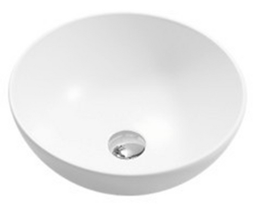 Curve Ceramic Basins