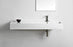 ADP Teorema Wall Hung Basin 600mm - 1400mm