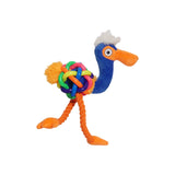 Jolly Doggy Play-Plus Flamingo