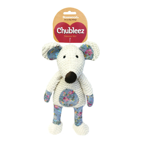 Chubleez Maisie Mouse