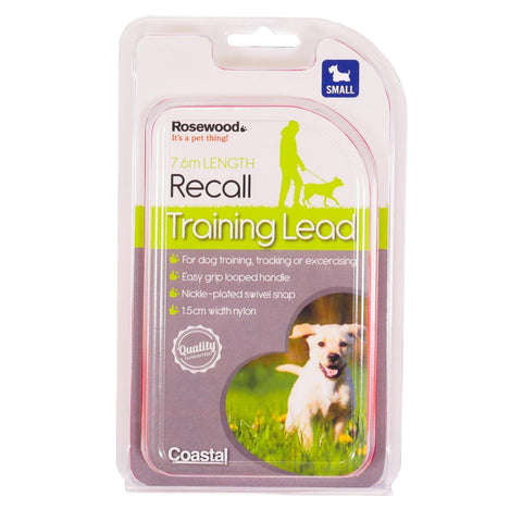 Rosewood Recall Training Lead