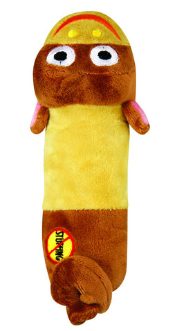 Petstages® Lil Squeak Monkey