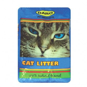 Daro Cat Litter Regular