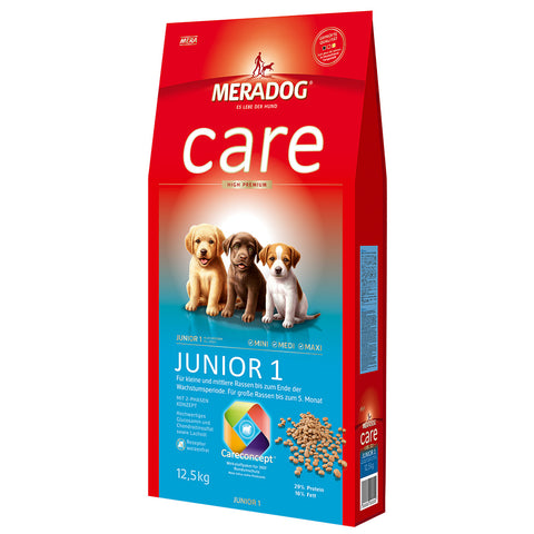 Meradog Junior 1 – Puppy All Breeds