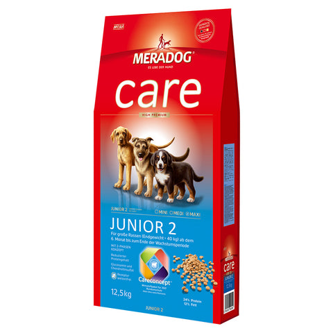 Meradog Junior 2 – Puppy Large Breed