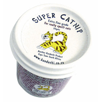 Catnip Powder Fine, Super Kunduchi