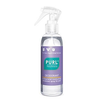 Spray, Purl Freshness Deodorant