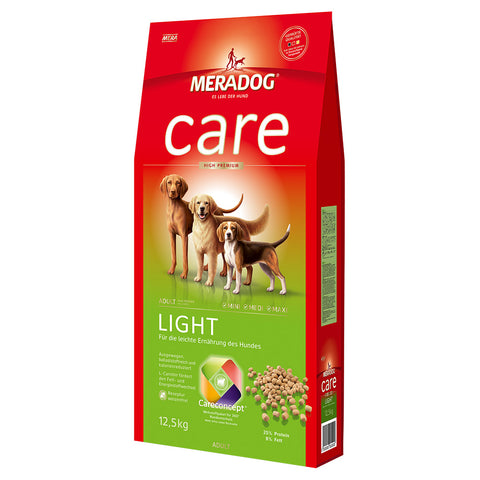 Meradog Light – Adult Light-Diet