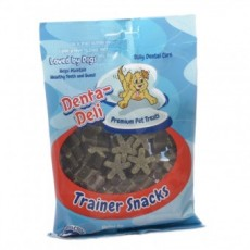 Denta Deli Trainer Snacks Dog Treats