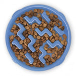 Outward Hound Slow Fun Feeder Bowl, Mini