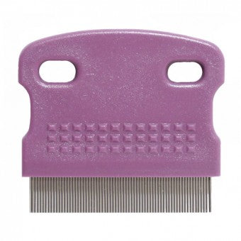 Rosewood Salon Grooming Mini-Flea Comb