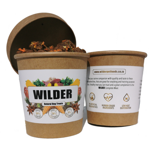 Wilder Natural Treats