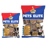 Pets Elite Peanut Butter Lolly Dog Treat