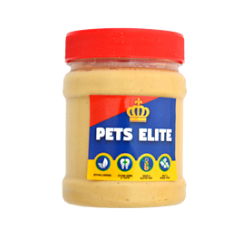 Pets Elite Dog Peanut Butter