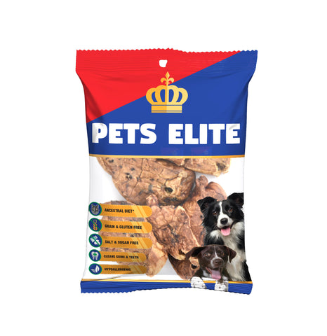 Pets Elite Puppy Chews Treat 60g