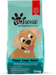 DOGSENSE – LARGE BREED PUPPY 15KG