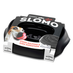 Slomo slow feeder bowl
