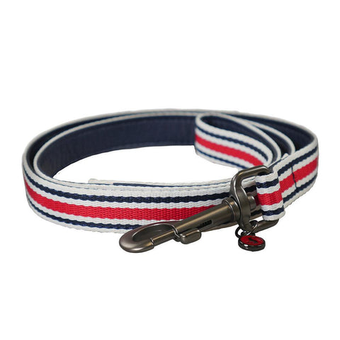 Rosewood & Joules Striped Lead