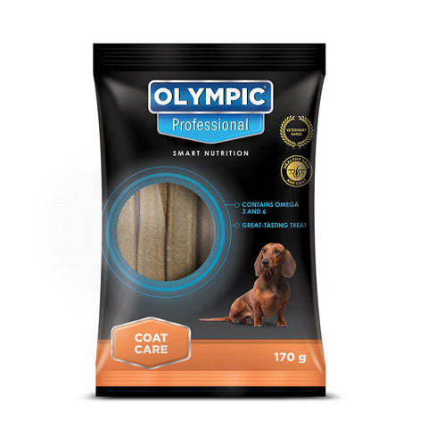 Olympic Professional Coat Care Treats 170g