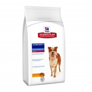 Hill's Active Longevity Mature Adult Medium 7+ Dog Food