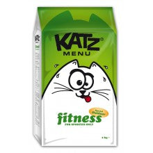 Katz Menu Fitness Cat Food for Active Cats