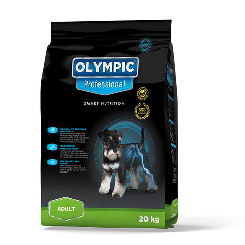 Olympic Professional Adult Dog Food