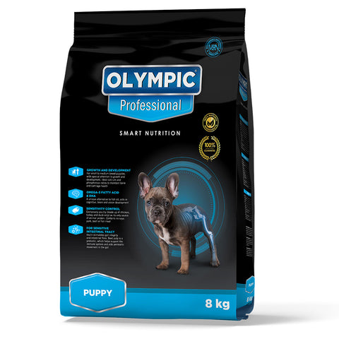 Olympic Professional Puppy (Small to Medium Breed) Dog Food