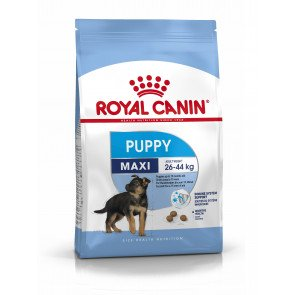 Royal Canin Maxi Junior Puppy Food