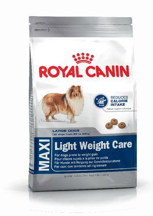 Royal Canin Adult Maxi Light Weight Care Dog Food