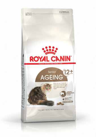 Royal Canin Ageing +12 Cat Food