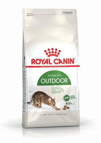 Royal Canin Outdoor Adult Cat Food
