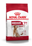Royal Canin Medium 7+ Adult Dog Food