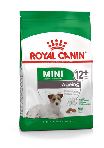 Royal Canin Mini Ageing 12+ Adult Dog Food