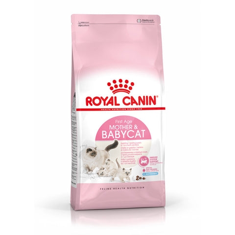 Royal Canin Mother and Babycat Cat Food