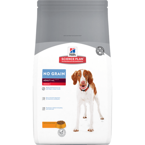 Hill's Science Plan No Grain Adult Dog Food