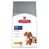 Hill's Oral Care Adult Dog Food