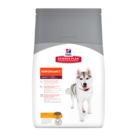 Hill's Performance Adult Dog Food